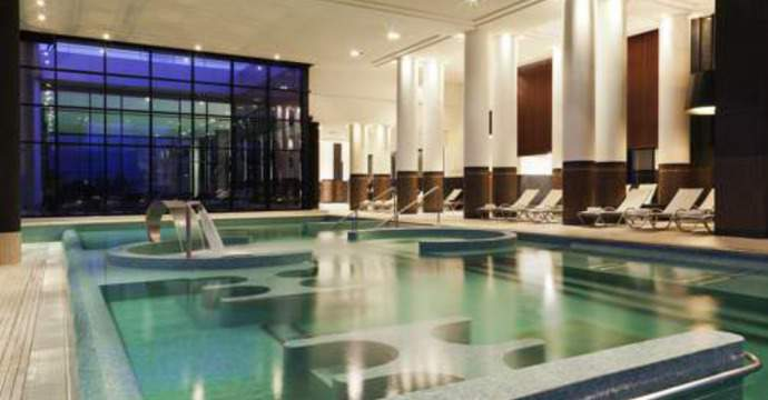 Hotel Enghien Les Bains Spa Pas Cher