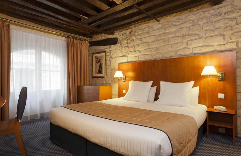 Hotel Lautrec Opera Paris