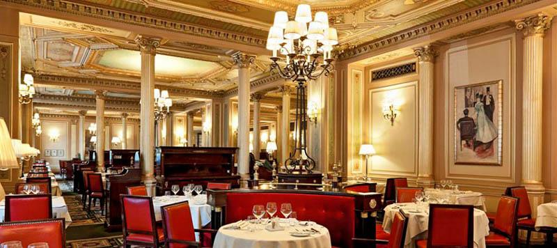 Rue De L Imperatrice Restaurant
