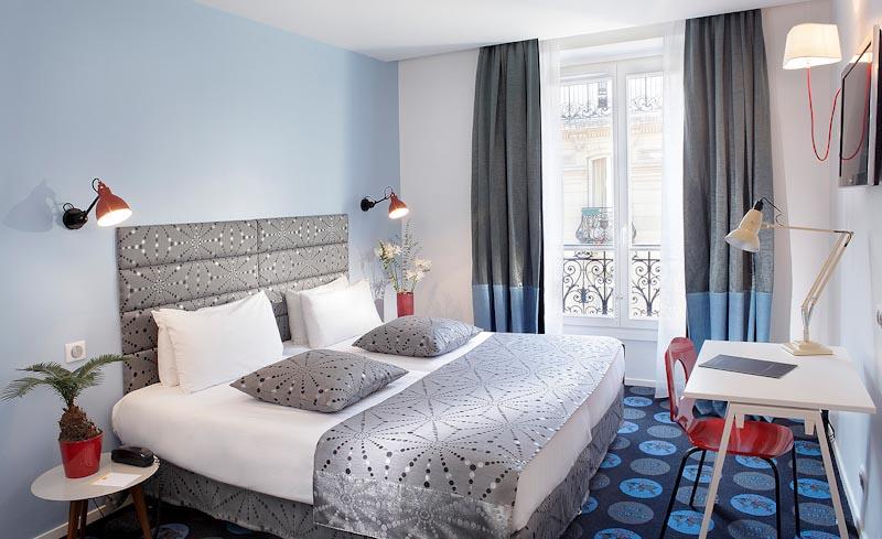 H tel astoria astotel sur h tel paris for Chambre 13 hotel