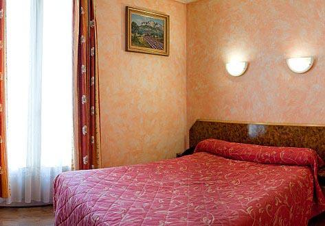 H tel paris legendre sur h tel paris for Hotel paris chambre 4 personnes