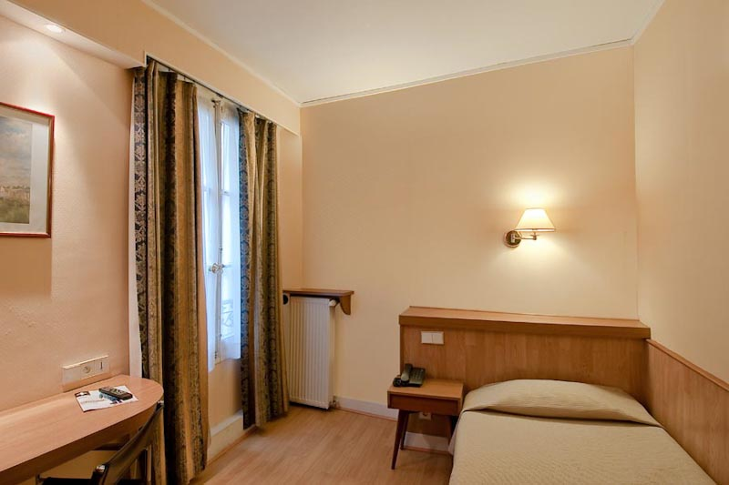 Chambre Ouest hotel