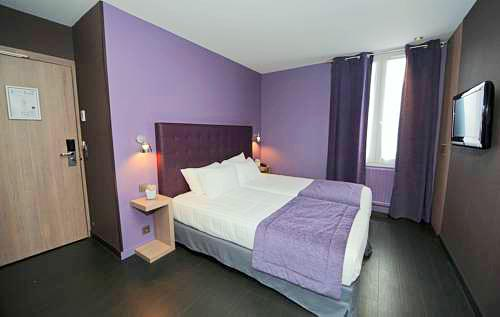 Chambre Hotel Saint Charles
