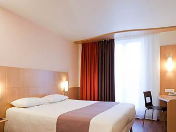 Hotel Ibis Opera La Fayette Sur Hotel A Paris