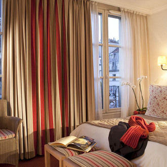 Photo de Hotel Henri 4 Rive Gauche