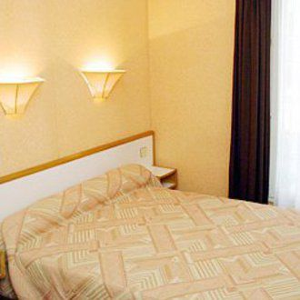 Chambre Little hotel