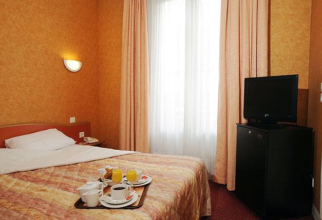 Auriane Paris Hotel