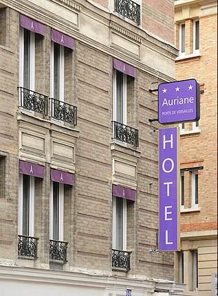 Hotel auriane sur h tel paris - Hotel auriane porte de versailles paris ...