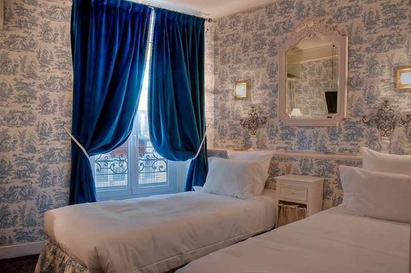 Hotel De La Motte Picquet Rick Steves