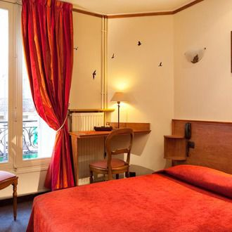 Photo de Hotel de Saint Germain
