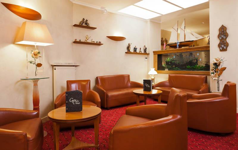 Hotel champerret elysees sur h tel paris - Salon porte champerret ...