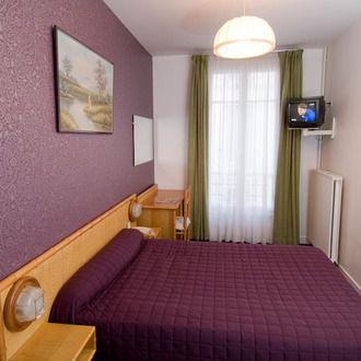 tous les h tels pas chers paris partir de 50 euros. Black Bedroom Furniture Sets. Home Design Ideas