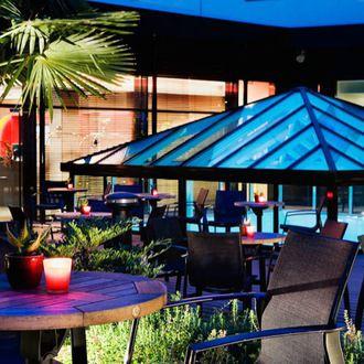 Hotel oceania porte de versailles sur h tel paris for Comparateur prix hotel paris