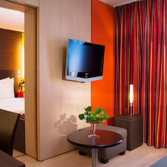 Chambre Hotel Oceania