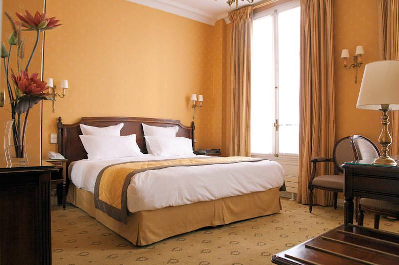 Chambre superieure hotel Mayfair