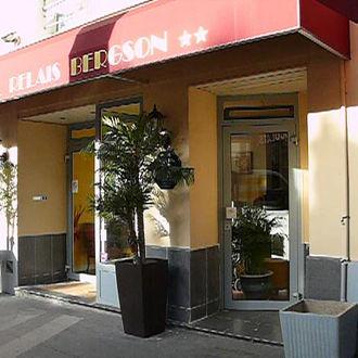 Hotel relais bergson sur h tel paris for Comparateur prix hotel paris