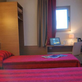 Photo de Hotel Kyriad Le Bourget
