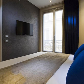 Chambre Hotel Atmospheres