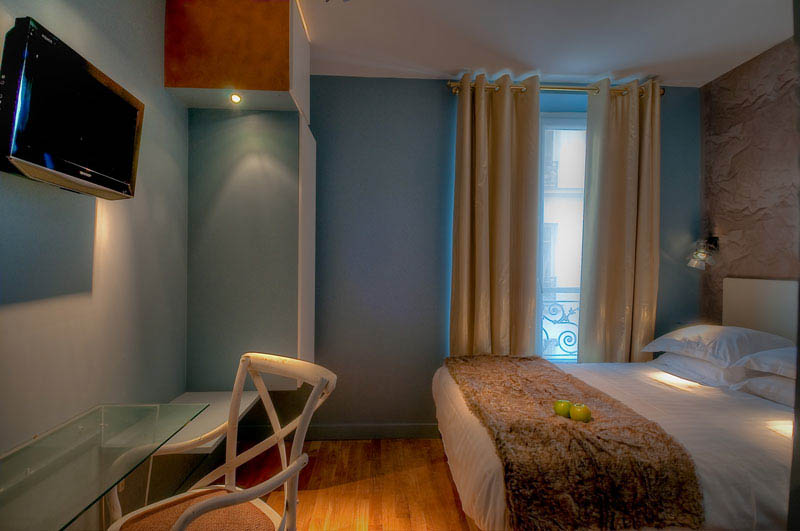 Chambre Hotel Le Canal