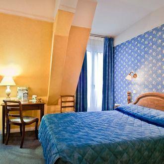 Hotel abaca messidor sur h tel paris for Comparateur prix hotel paris