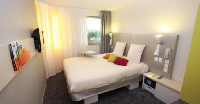 Photo de Ibis Styles Bercy