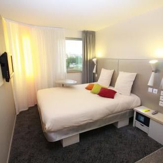 Photo de Hotel Ibis Styles Bercy