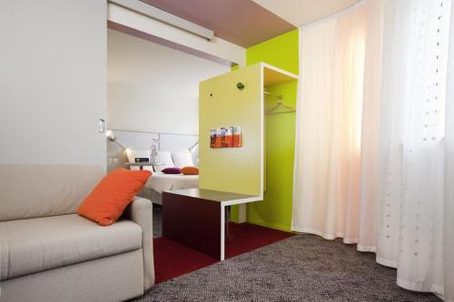 Hotel Ibis Styles Bercy Sur Hotel A Paris