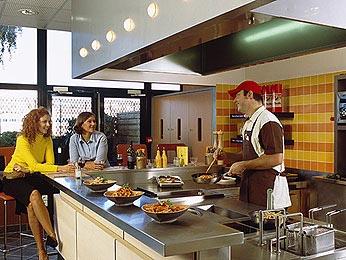 Hotel ibis paris 17 clichy batignolles sur h tel paris - Porte de clichy restaurant ...