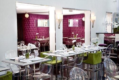 Hotel les jardins du marais sur h tel paris - Jardins du marais restaurant ...