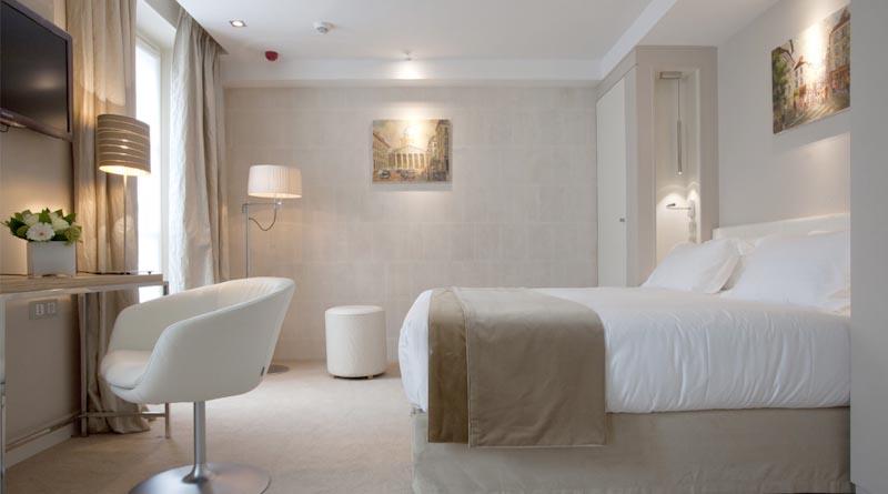 Hotel le pradey sur h tel paris for Chambre de hotel france