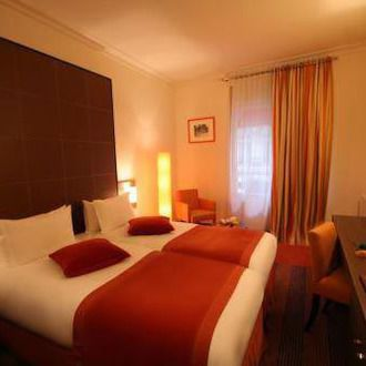 Photo de Hotel Westside Arc de Triomphe