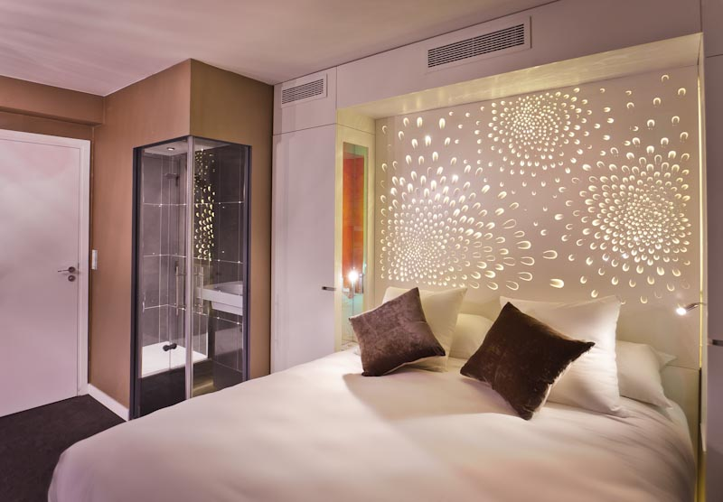 Chambre Dahlia Hotel Angely