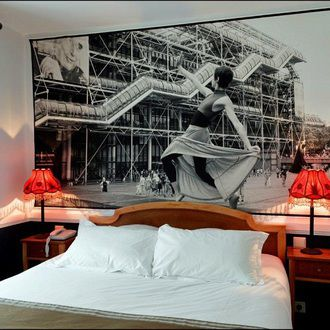 Photo de Hotel Atelier Saint Germain