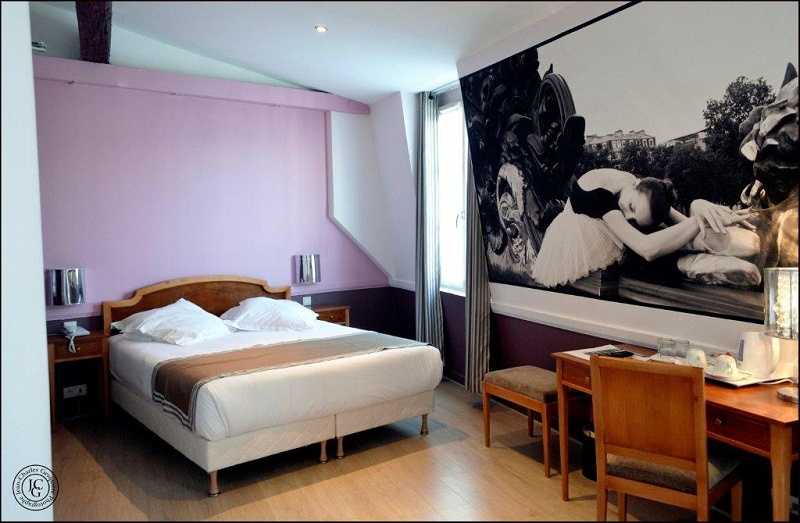 Hotel Atelier Saint Germain