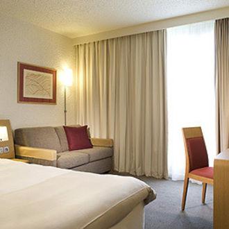 Hotel novotel porte d 39 italie sur h tel paris for Arrondissement porte d italie