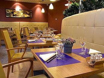 Hotel novotel porte d 39 italie sur h tel paris - Novotel paris porte d italie ...