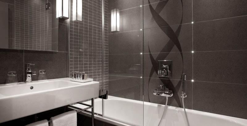 Le grey hotel sur h tel paris for Salle de bain paris 11