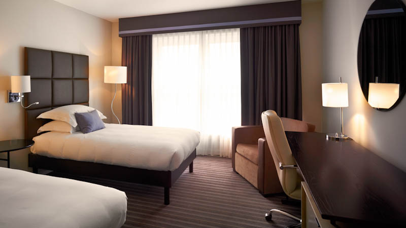 Hotel hyatt regency aeroport roissy cdg sur h tel paris for Roissy chambres