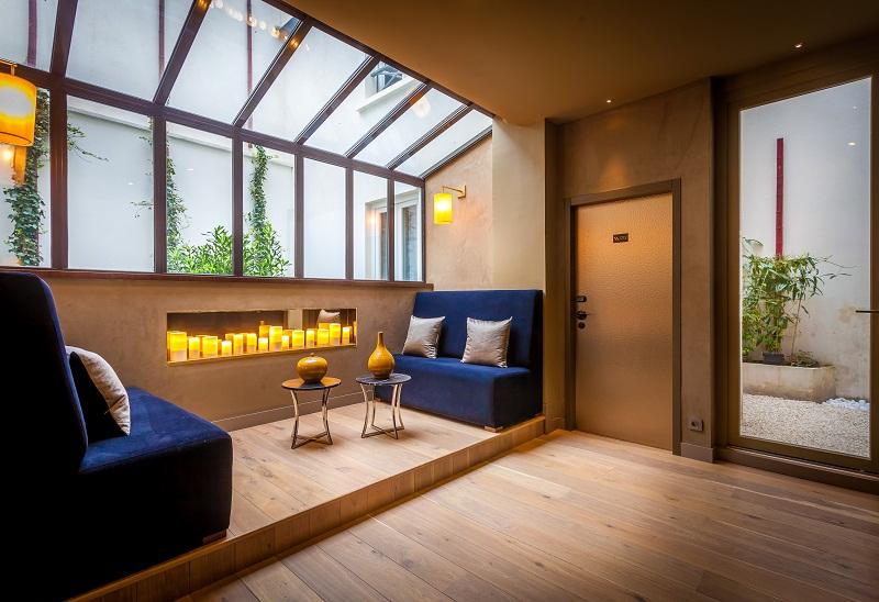 Hotel Armoni - Paris 17e