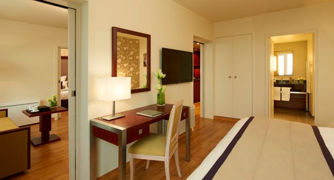 Hotel relais spa roissy charles de gaulle sur h tel paris for Roissy chambres