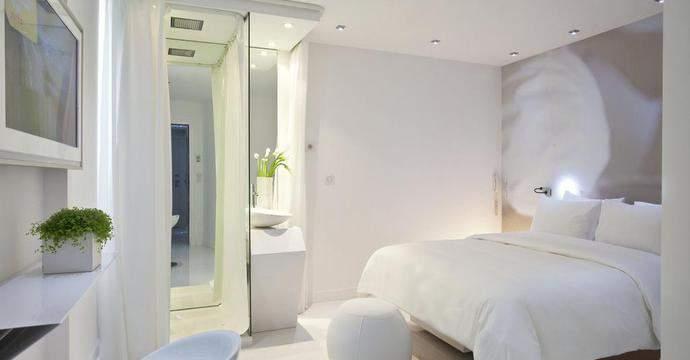 H tels 3 toiles paris for Hotel design 3 etoiles paris