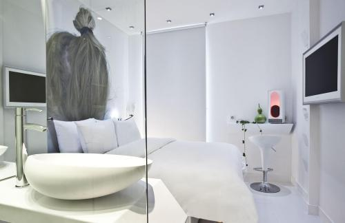 Blc design hotel sur h tel paris for 8 design hotel