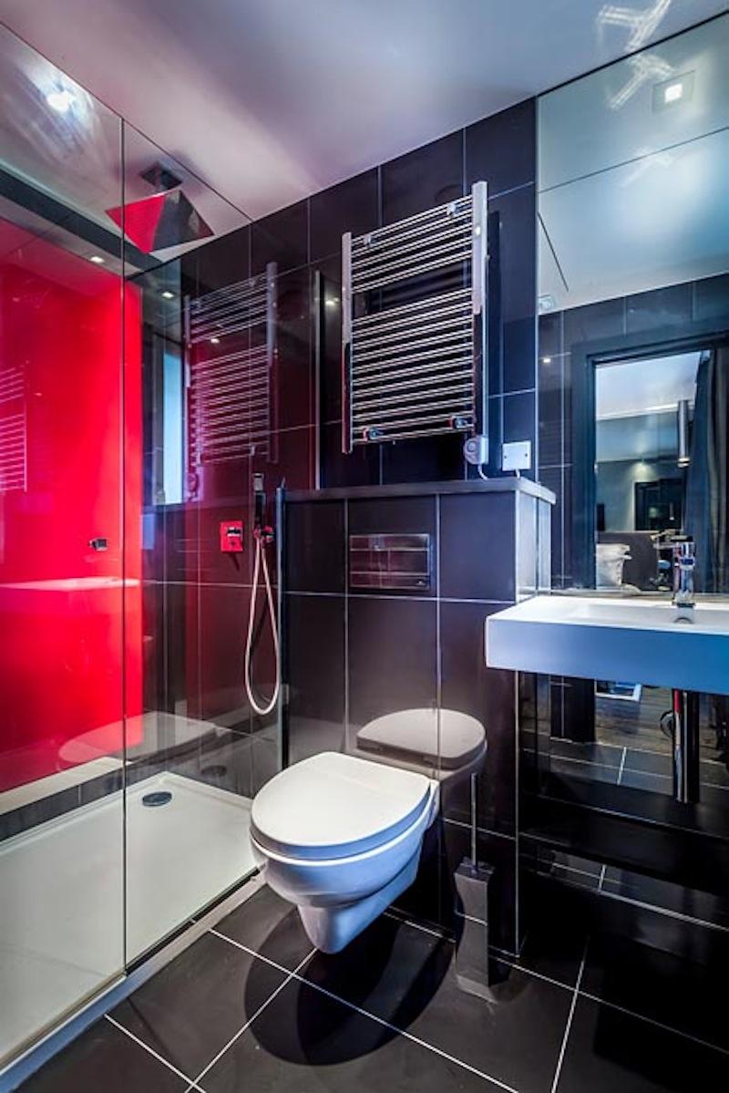 hotel felicien sur h tel paris. Black Bedroom Furniture Sets. Home Design Ideas