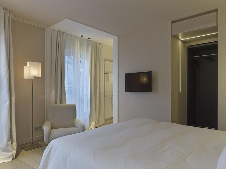 Chambre Luxe Paris : les chambre luxe paris : de luxe Ambassador Paris ...