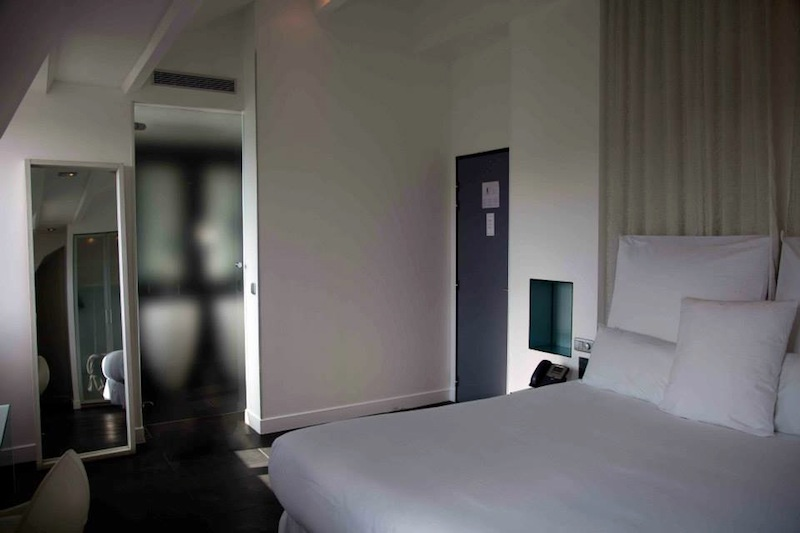 Chambre Streets Hotel