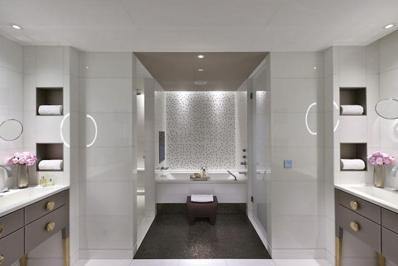 le mandarin oriental sur h tel paris. Black Bedroom Furniture Sets. Home Design Ideas