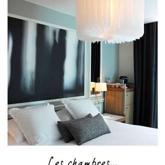 H tels du 8 me arrondissement paris for Boutique hotel 8eme