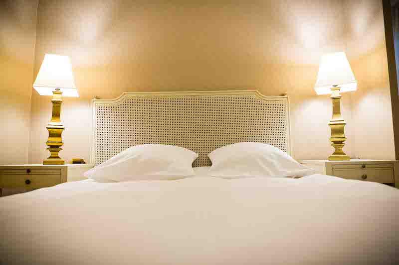 Hotel champerret heliopolis sur h tel paris - Chambre de commerce porte de champerret ...