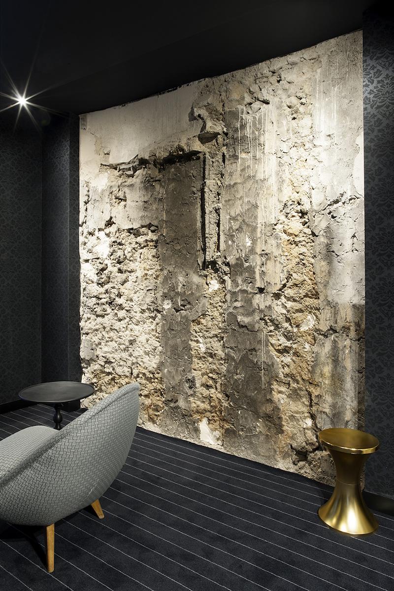 hotel eugene en ville sur h tel paris. Black Bedroom Furniture Sets. Home Design Ideas