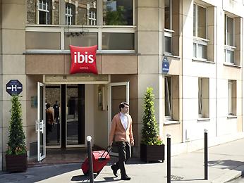 H tel ibis brancion paris parc des expositions sur h tel - Ibis porte de versailles parc des expositions ...
